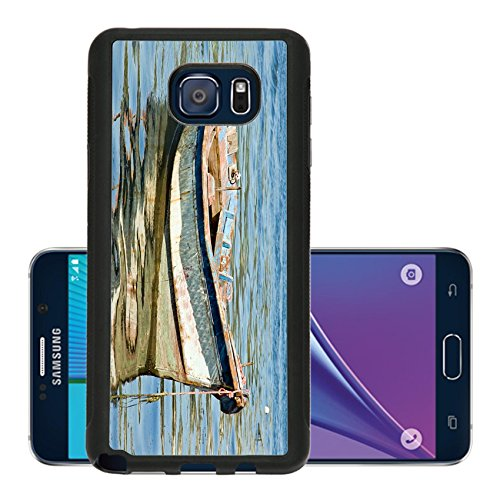 luxlady-premium-samsung-galaxy-note-5-aluminum-backplate-bumper-snap-case-image-id-17919821-boats-in