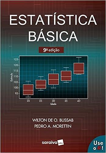 livro estatistica basica bussab
