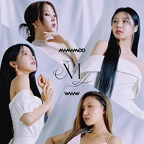 [2021년 9월 29일 발매 예정] 마마무 MAMAMOO - WAW -Japan Edition- [통상반] [CD] 특전- 메가자켓 포함