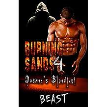 Burning Sands 4: Daemon's Bloodlust