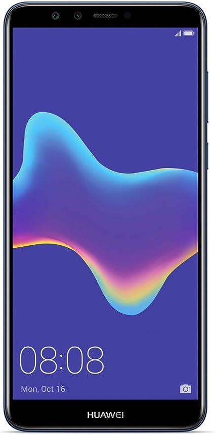 Huawei Y9 2018 FLA-LX3 5.93