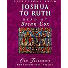 The Old Testament: New International Version - Joshua to Ruth