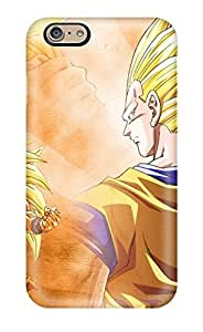 Dbz Case Compatible With Iphone 6/ Hot Protection Case