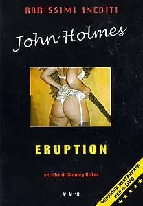 Eruption [Italia] [DVD]