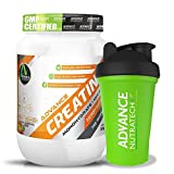Combo Creatine Monohydrate flavored 300 gm With Shaker