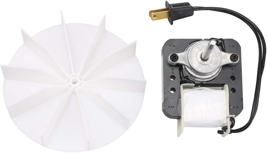Bathroom Exhaust Fan Motor | Bathroom Design