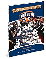 'Twas the Night Before Iron Bowl