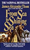 From Sea to Shining Sea: A Novel