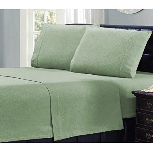 mellanni-100-cotton-4-piece-flannel-sheets-set-deep-pocket-warm-super-soft-breathable-bedding-queen-