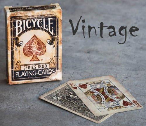 /Jeu DE 52/Cartes Format Poker Bicycle bexpg/ 2/Jolly