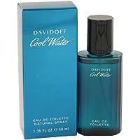 Davidoff Perfume - Cool Water by Davidoff - perfume for men - Eau de Toilette, 75ml string