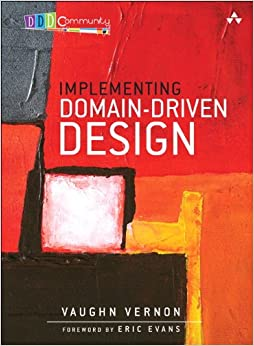 Implementing Domain-driven Design por Vaughn Vernon epub