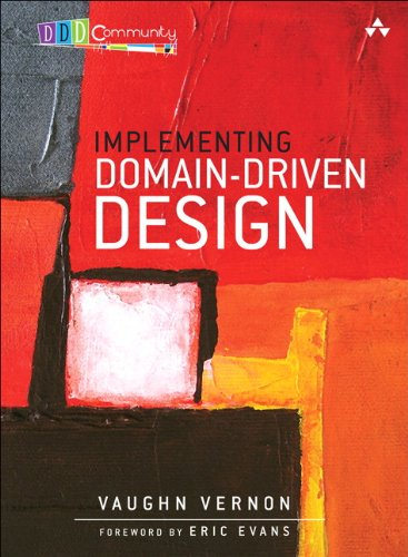 Implementing Domain-Driven Design by imusti