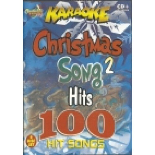 Chartbuster Essential 100 Songs Pack CBEP500 CHRISTMAS SONG Hits 2 CD + ()