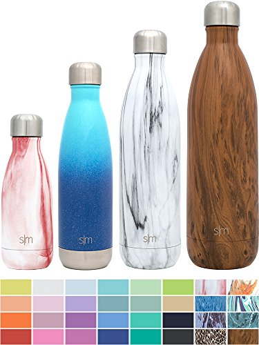Aluminum Water Bottle - 3