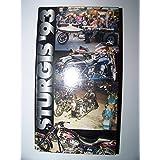 Sturgis '93 VHS Video
