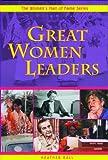 Great Women Leaders, Heather Ball, 1896764819