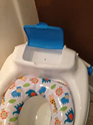 Amazon.com : Summer Infant Step by Step Potty, Girl