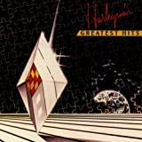 HARLEQUIN - GREATEST HITS
