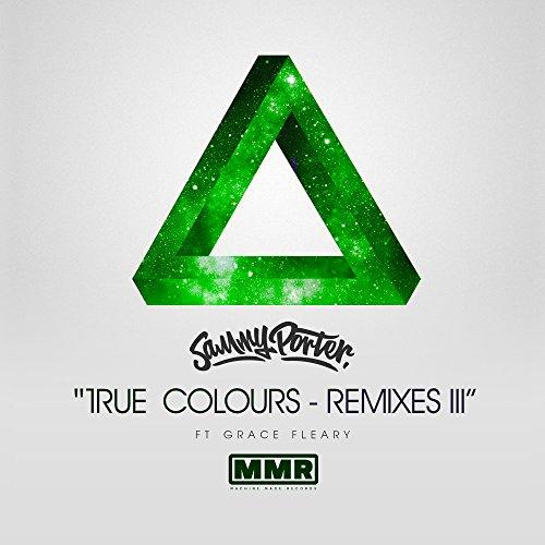 True Colours (Remixes III) ()