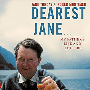 Dearest Jane Audiobook