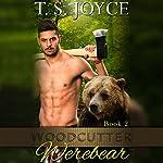 Woodcutter Werebear: Saw Bears | T.S. Joyce