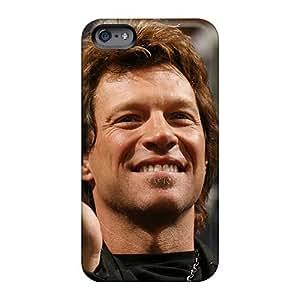 New Arrival Iphone 6plus Case Bon Jovi Band Case Cover