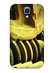 Evelyn C. Wingfield's Shop New Machine Tpu Case Cover, Anti-scratch Phone Case For Galaxy S4