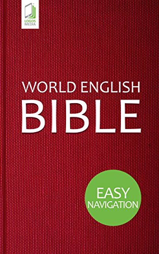 World English Bible: Easy Navigation (World English Bible Web)
