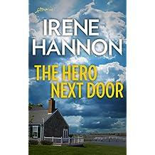 The Hero Next Door (Lighthouse Lane)