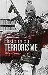 Histoire du terrorisme par Ferragu