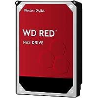 "WD Red 2TB NAS Internal Hard Drive - 5400 RPM Class, SATA 6 Gb/s, SMR, 256MB Cache, 3.5"" - WD20EFAX"