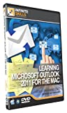 Learning Microsoft Outlook 2011 For The Mac - Training DVD - Tutorial Video