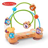 Best High Chair Toys - Melissa & Doug First Play Pets Bead Maze Review