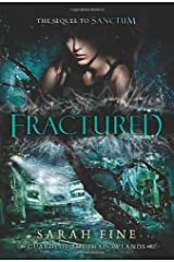 Fractured (Guards of the Shadowlands Book 2) Kindle Edition
