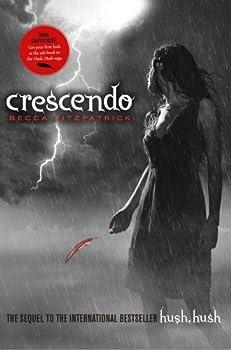 Crescendo 1416989439 Book Cover