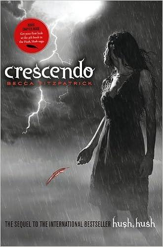 Becca Fitzpatrick - Crescendo Audiobook Free Online