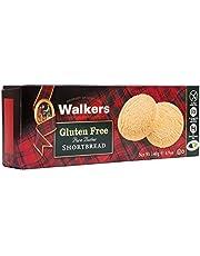 Walkers Shortbread - Pure Butter Shortbread - 140g