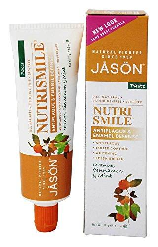 Jason Tthpste Nutri Smile