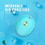 AVICHE Personal Air Purifier with USB | Wearable