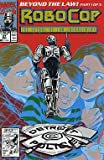 Robocop (Marvel), Edition# 21