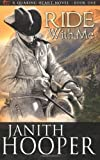 Ride with Me, Janith Hooper, 1495293963