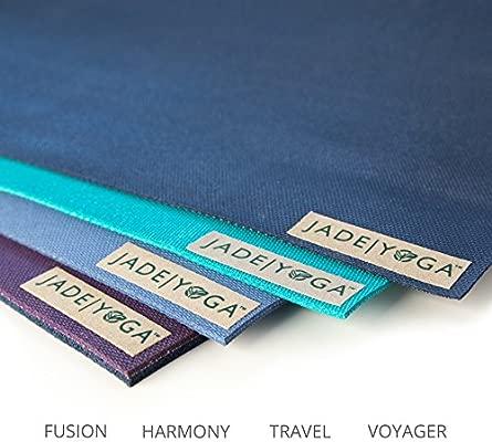 Jade XW Harmony Yoga mat