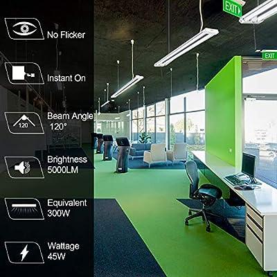 SHINE HAI LED Shop Light 45W