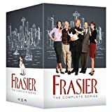 DVD : Frasier: The Complete Series