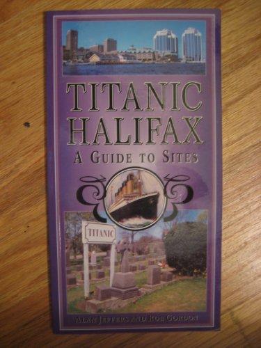 Titanic Halifax