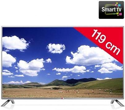 LG 47LB630V - Televisor LED Smart TV: Amazon.es: Electrónica