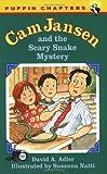 The Scary Snake Mystery, David A. Adler, 0141303638