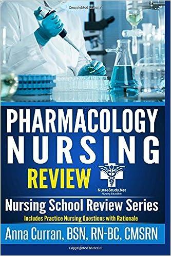 Pharmacology For Nursing Care Ebook