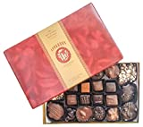 Spokandy 16oz Premium Boxed Chocolate Assortments, Nut & Chew Deal (Small Image)